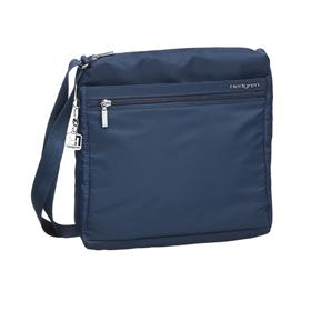 e662598c0b3d Image of Hedgren Fanzine Crossbody Bag IC123.155 - Dress Blue