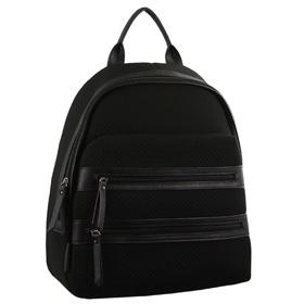 3016e59d72e8 Image of Milleni NP2778 Neoprene Backpack - Black