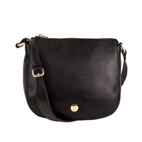 c378241d1ab9 Image of Willow Zac Ingrid Leather Crossbody Bag - Black
