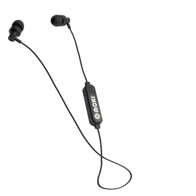 953d71f5520561 Moki EXO Buds Bluetooth® Earphones give you a new freedom in your music listening  experience. Using high quality drivers for exceptional sound capability, ...