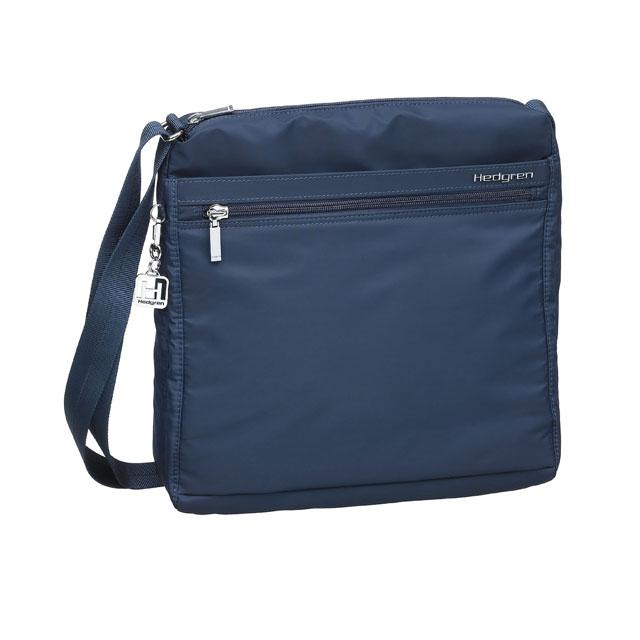 Hedgren Fanzine Crossbody Bag IC123.155 - Dress Blue 32131a89cebd5